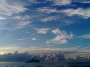知性之旅 – 龜山島